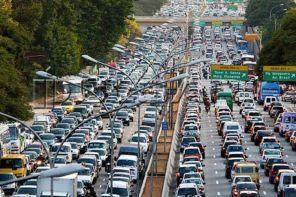 Venda de veículos cresce 12,3% em 2018