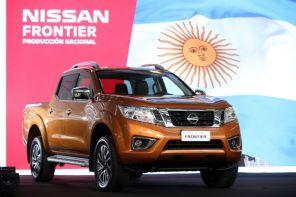 Nissan Frontier agora é feita em 5 fábricas