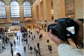 Foto de viagem é tema de evento no Senac