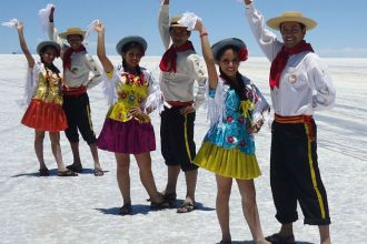 Olímpia Folk Dance Fest (Fotos: Divulgação)