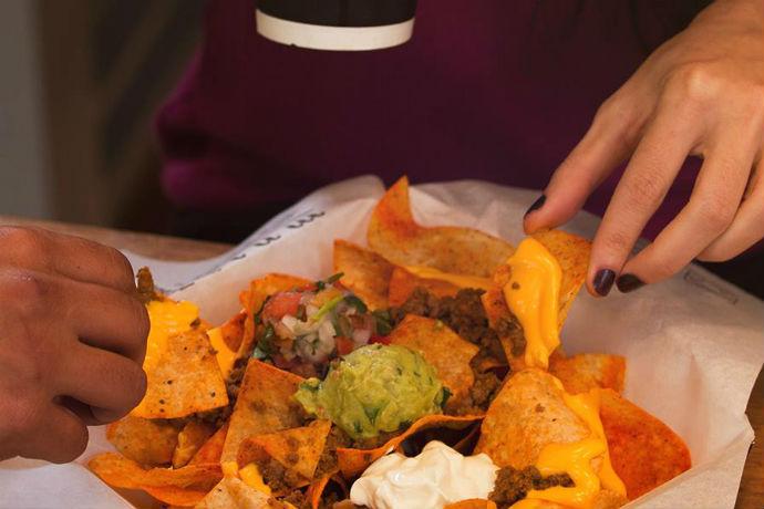Tacos, quem também adora?