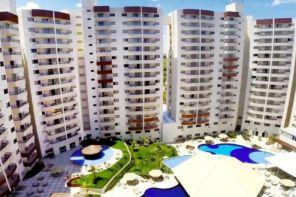 Rede Wyndham inaugura resort em Olímpia, SP (Foto: Divulgação)