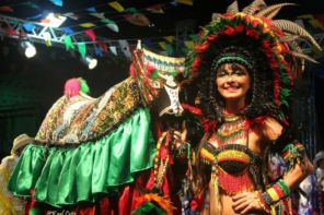 Festival do Folclore de Olímpia anuncia data