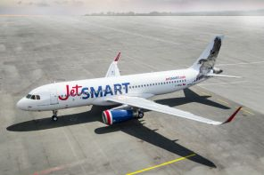 Low Cost JetSmart inicia voos entre Brasil e Chile