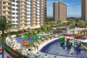 Olímpia terá o 1º condomínio de resorts do Brasil