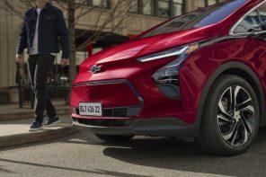 Bolt EV: modelos de pré-venda esgotam em menos de 24h
