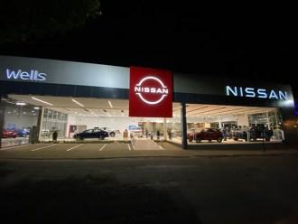 Concessionária Nissan em Votuporanga