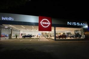 Nissan abre nova concessionária na região Noroeste de SP