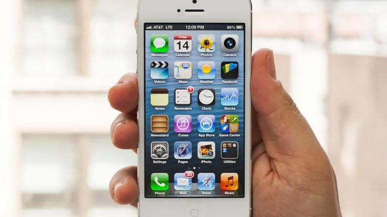Обнаружена уязвимость iPhone, связанная со звонками на платные номера