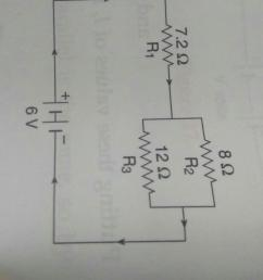 find thr answers as fast as u canin circuit diagram given alongsidecircuit diagram u 16 [ 994 x 1251 Pixel ]