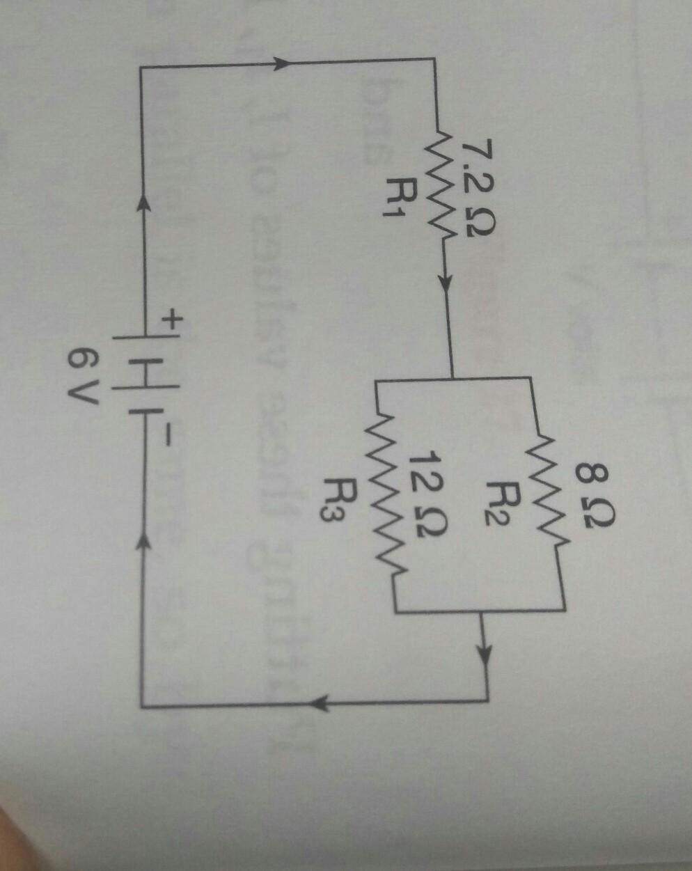 medium resolution of find thr answers as fast as u canin circuit diagram given alongsidedownload jpg