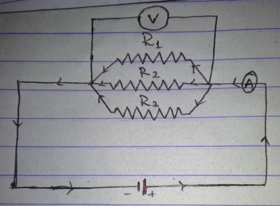 Parallel Circuit Diagram Parallel Circuit Diagram