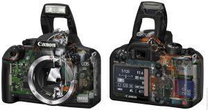 Ремонт фотоаппаратов и зеркалок Canon Nikon Sony (москва, горбушка)