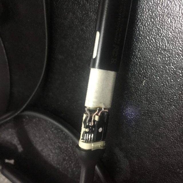 Beats X  repair ремонт разборка не включается аккумулятор