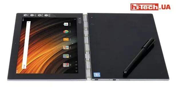 Tablet Lenovo Yoga Book Review Jujur Lenovo Yoga Book Laptop Tinjauan Hampir Mimpi Untuk Artis