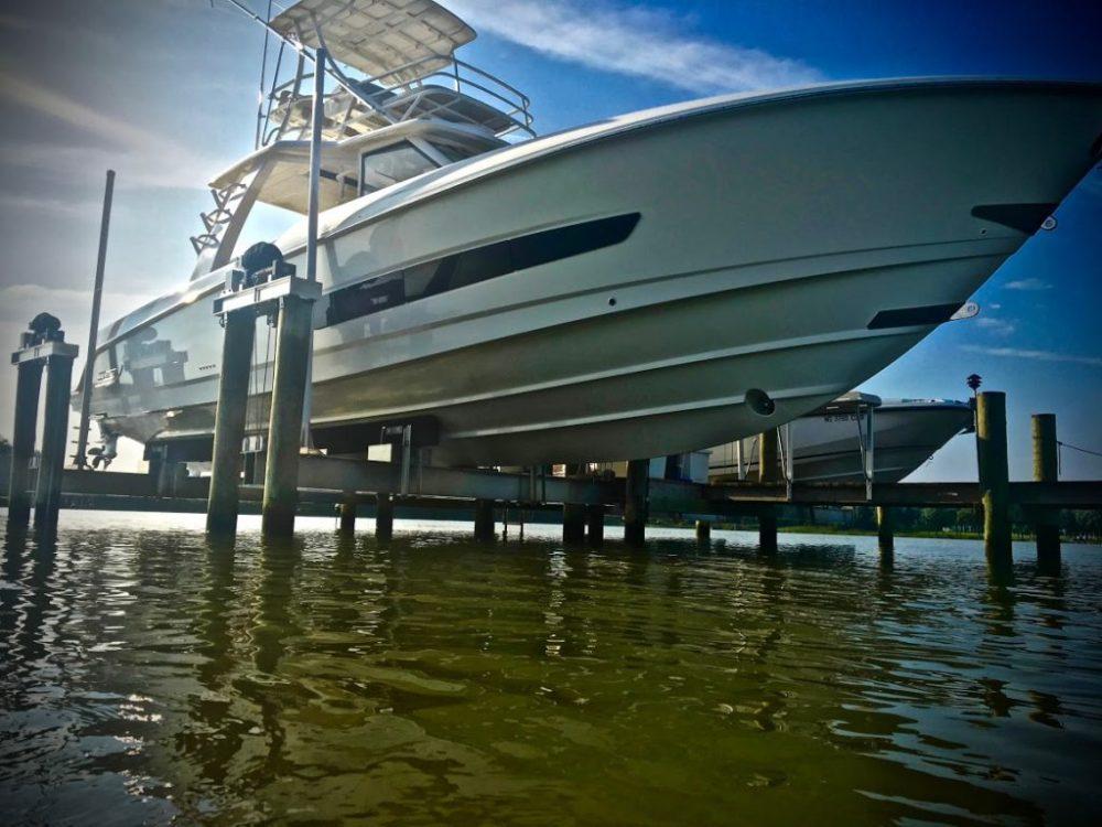 medium resolution of yacht lifts