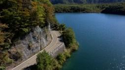 西湖(Lake Saiko)