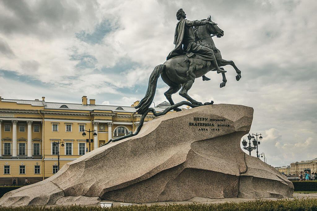 Kỵ sĩ bằng đồng