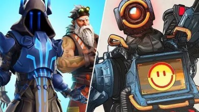 هل ابيكس Apex Legends أفضل من فورتنايت Fortnite