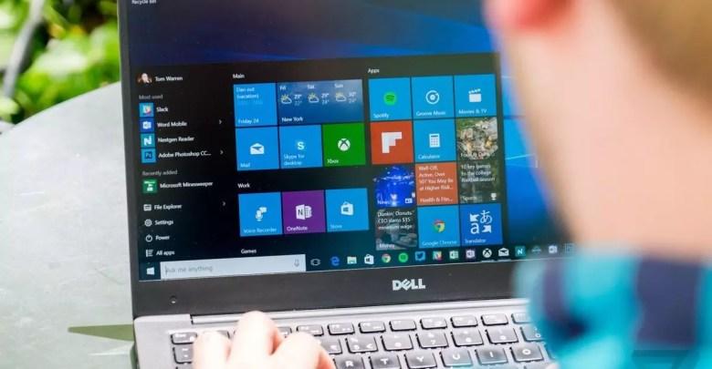windows 10 - كيفية الغاء تثبيت البرامج على نظام التشغيل ويندوز Windows 10