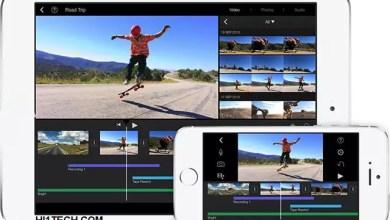 """افضل برامج تصميم فيديو للايفون """"5 برامج أحترافية لمونتاج الفيديو للايفون"""""""