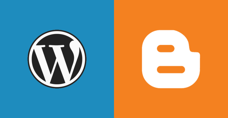 طريقة أنشاء مدونة ناجحة خطوات ونصائح بلوجر ووردبريس