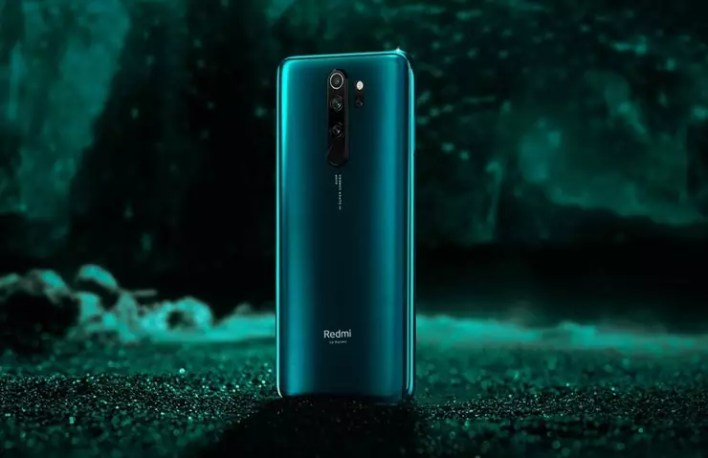 هاتفRedmi Note 8 pro أفضل هواتف الفئة المتوسطة