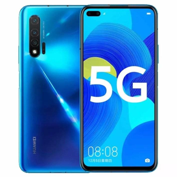سعر و مواصفات Huawei nova 6 – المميزات والعيوب