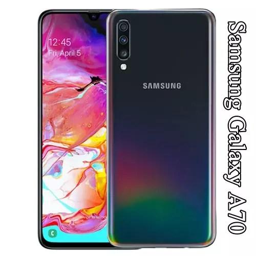 سعر و مواصفات Samsung Galaxy A70 - المميزات والعيوب
