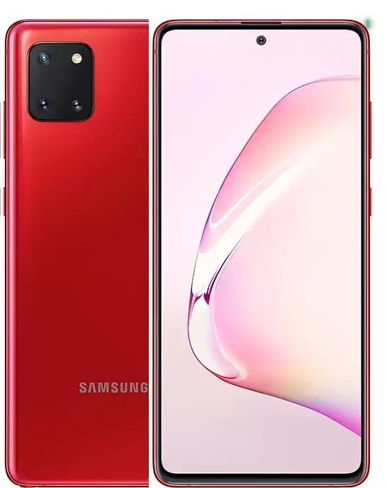 سعر و مواصفات Samsung Galaxy Note10 Lite مع المميزات والعيوب
