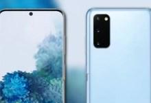صورة سعر و مواصفات Samsung Galaxy S20 مع المميزات والعيوب