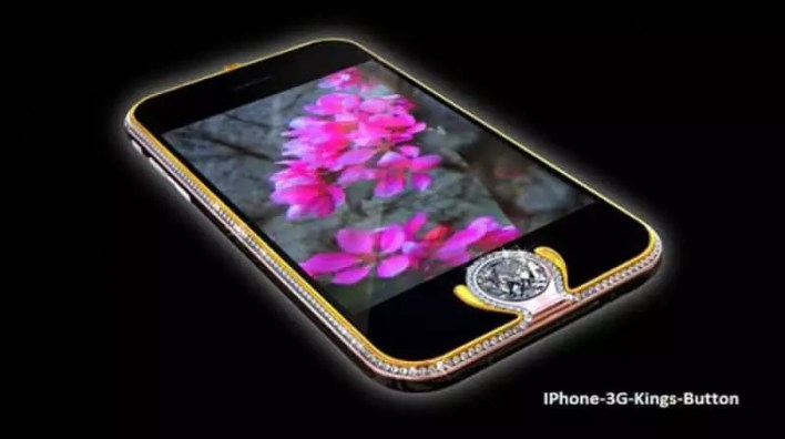 أغلى 10 هواتف في العالم واحد بسعر 50 مليون