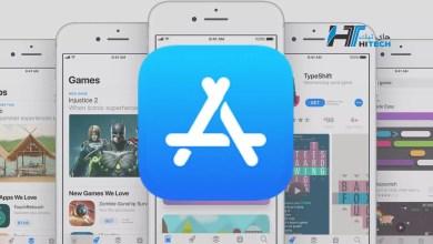 كيفية تحميل برامج الايفون من app store بكل سهولة