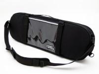 スケボー CPSL カプセル スケートボード収納バッグ 全体