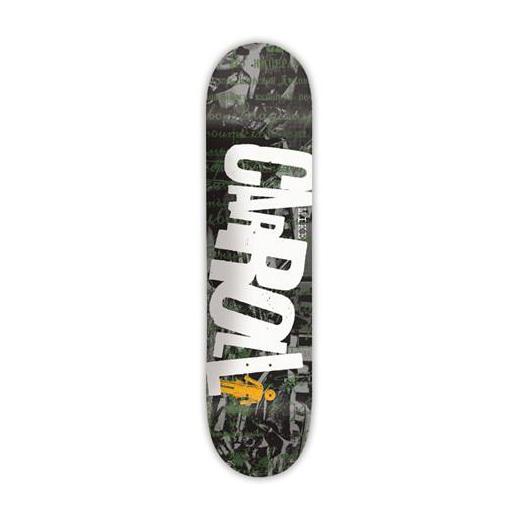 GIRL Skateboard Mike Carroll BIG BEND GIRL 01