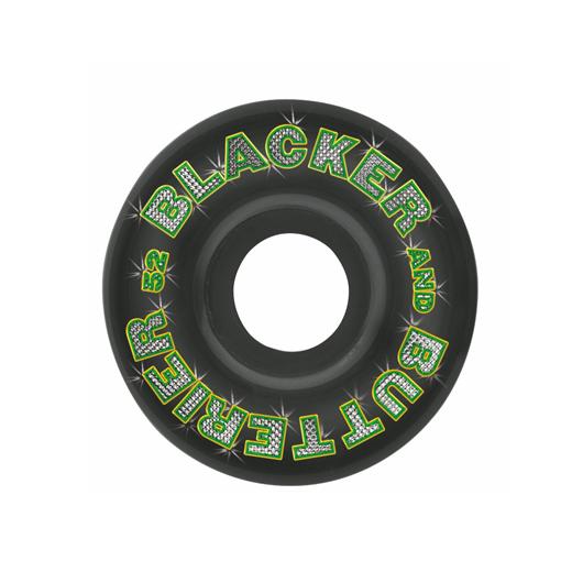 GIRL Skateboards スケボー スケートボード ウィール BLACKER & BUTTERIER 50mm