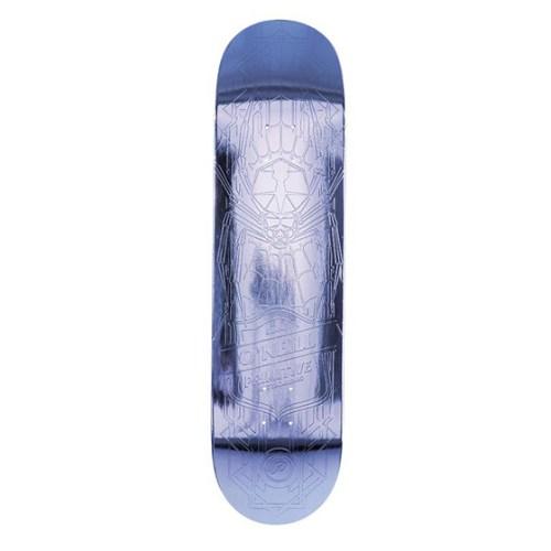 PRIMITIVE SPIDER BLUE SMOKE FOIL シェーン・オニール 8.125インチ