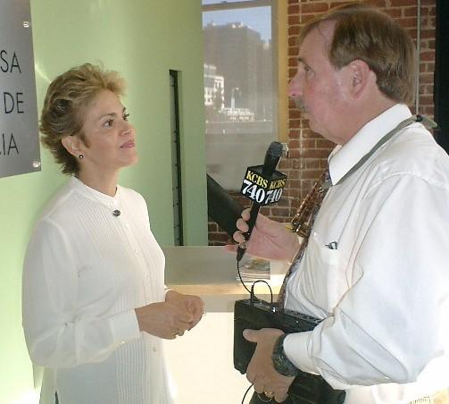 entrevista Rosario