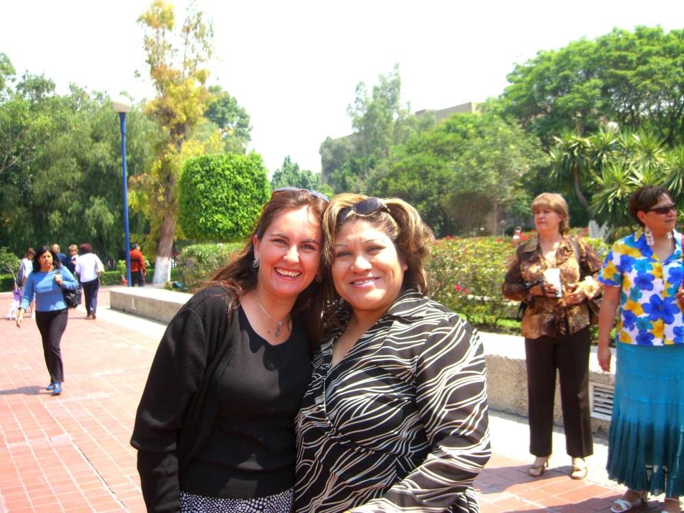 Liliana y Lupita N 2006 031
