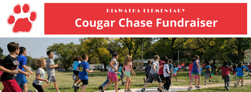 Cougar Chase