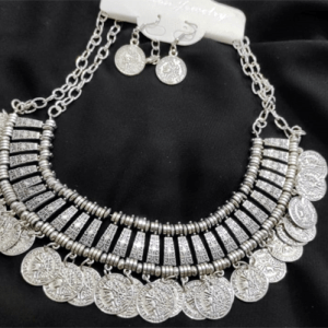 Afghani Necklace Design & Price in Pakistan 2021