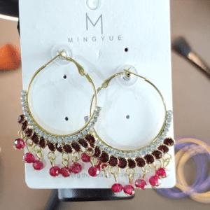 Baliya Earrings Design with Price in Pakistan 2021