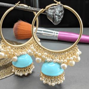 Baali Earrings Price in Pakistan 2021