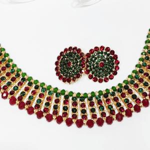 Multiple Necklace Set Pakistan