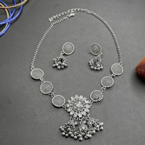 Antique Choker Set Design with Price in Pakistan 2021