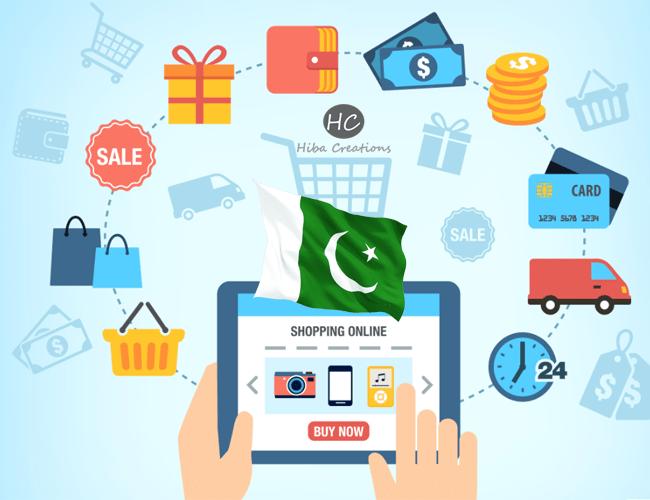 Online Shopping in Pakistan 2021