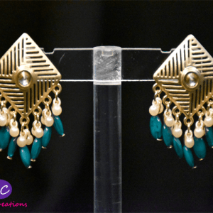 Beautiful Stud Earrings with Stones Price in Pakistan 2021 Online