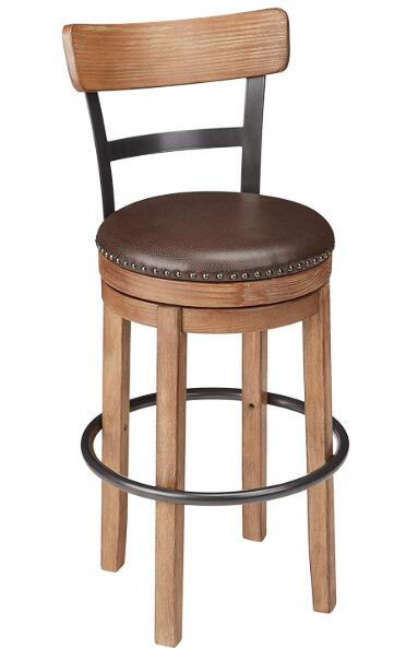 Top 30 Best Bar Height Stool Reviews Ultra Guides 2020 Updated