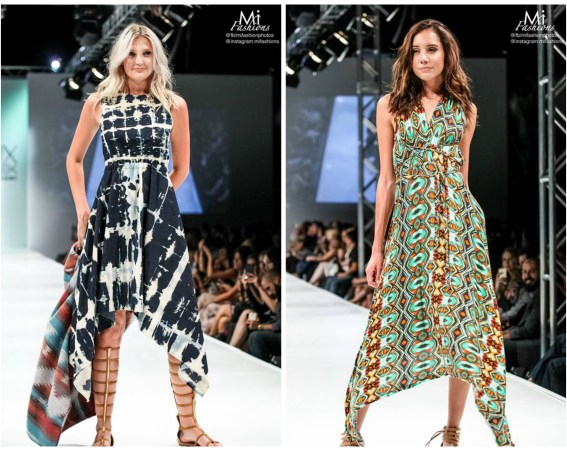 dresses runway blog