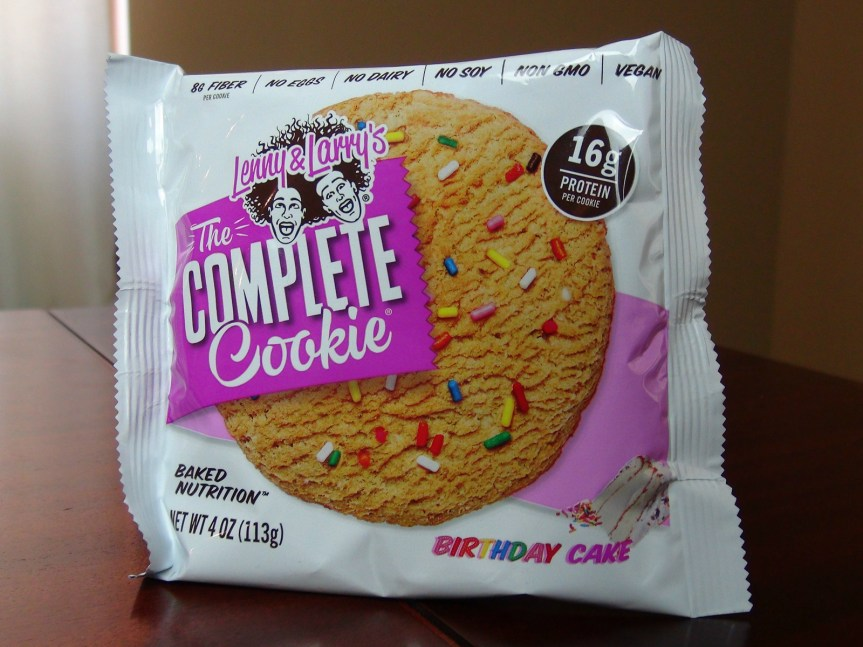 Bella Hibbs The Complete Cookie